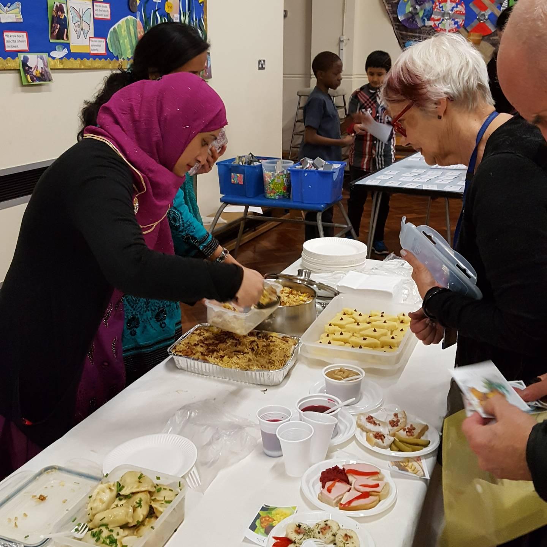 Wakefield's Diversity Day